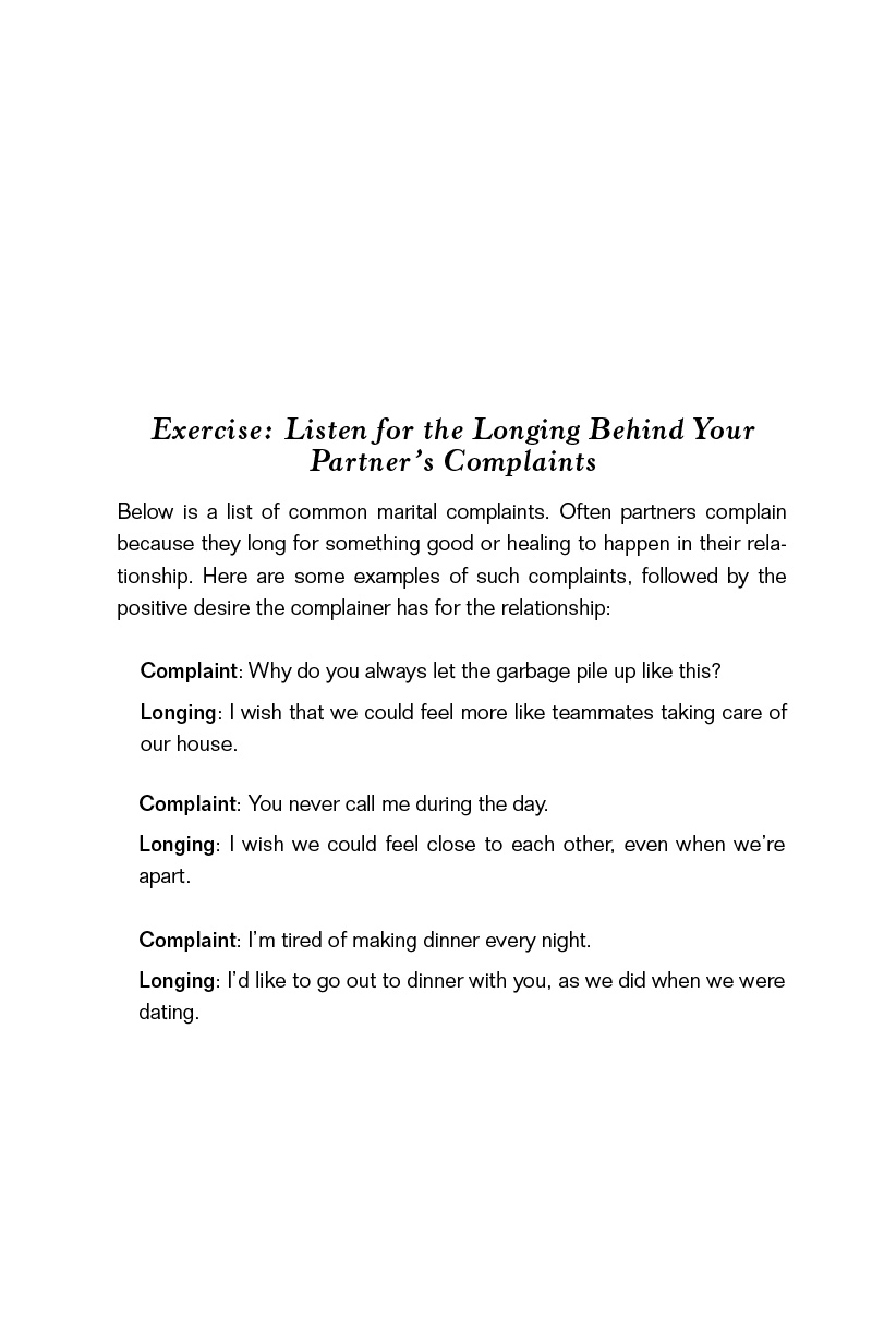 Extended ebook content for Ten Lessons to Transform Your