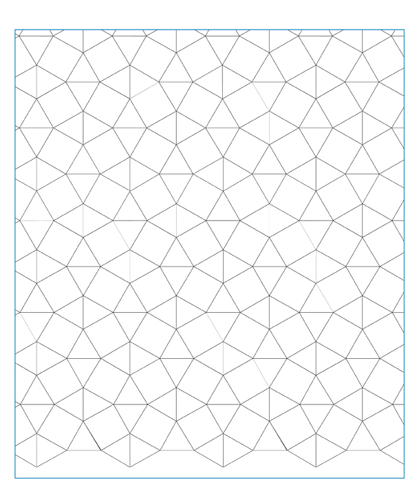 extended ebook content for quilting on the go  graph paper